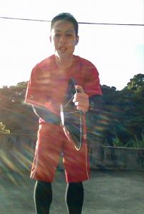 体幹円盤1