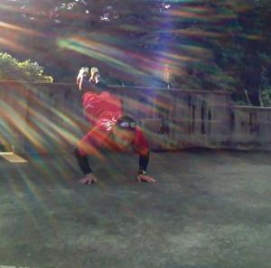 体幹円盤19