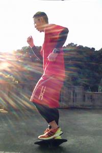 体幹円盤8