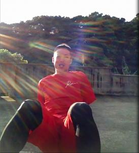体幹円盤21