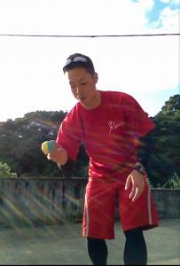 体幹ボール13