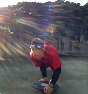 体幹円盤13