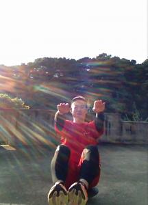 体幹円盤10