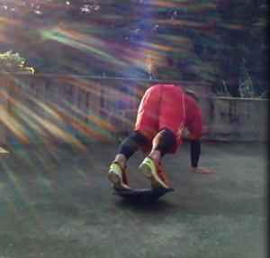 体幹円盤18