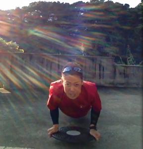体幹円盤12